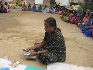 IMG 4141 300x225 Indian Budget bang on financial inclusion; Microfinance tops rural agenda