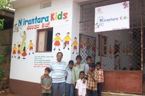 nirantara2 300x199 Venturing beyond microfinance: Nirantara eyes kids education now
