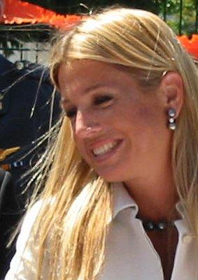Princess Maxima UN appoints Dutch Princess Maxima as microfinance advocate