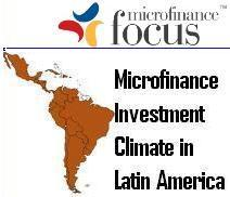 LAseries There is still a funding shortage for smaller MFIs in Latin America: CEO, Envest